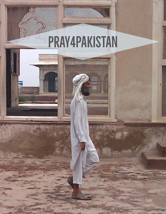 As we look ahead to 2018, we pray for the Unreached Tribes of Pakistan.  There a…