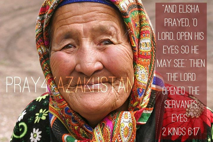 Even though around 20% of Kazakhstan's population would profess themselves to be…