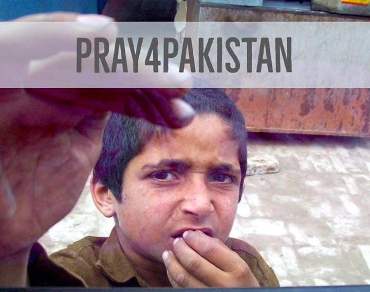 It is estimated that 1.5 million children live on the streets of Pakistan.  Hung…