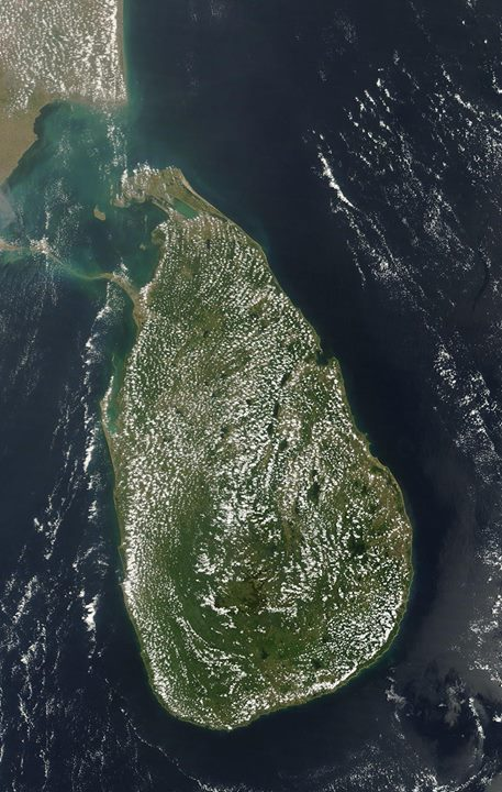 Lets pray today for Sri Lanka in it's entirety. For every province, city and per…