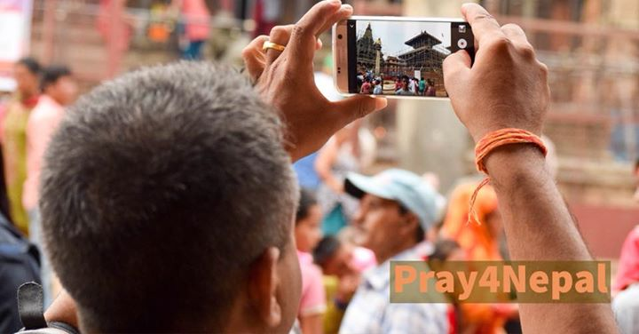 Nepalis from all walks of life are hearing the Gospel and counting the cost of f…