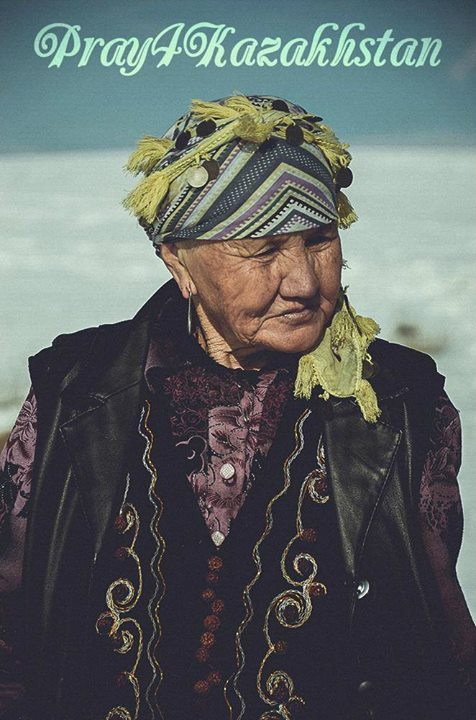 Over 100 different nationalities make up Kazakhstan's people groups. With a vari…