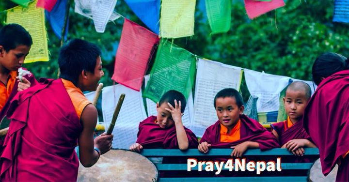 Pray for the children in Nepal to hear the Gospel and lead their families to a p…