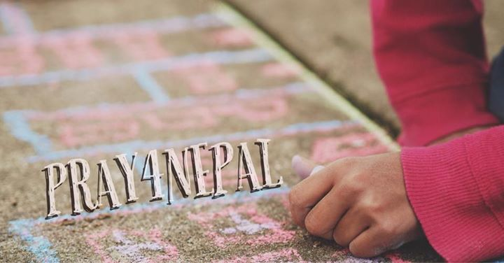 Pray that all Nepalis will have the opportunity this weekend to hear how much Je…