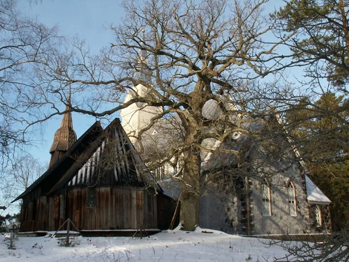 "Recent article from www.estonianworld.com: ""Is There a Place for God in Estonia?…"