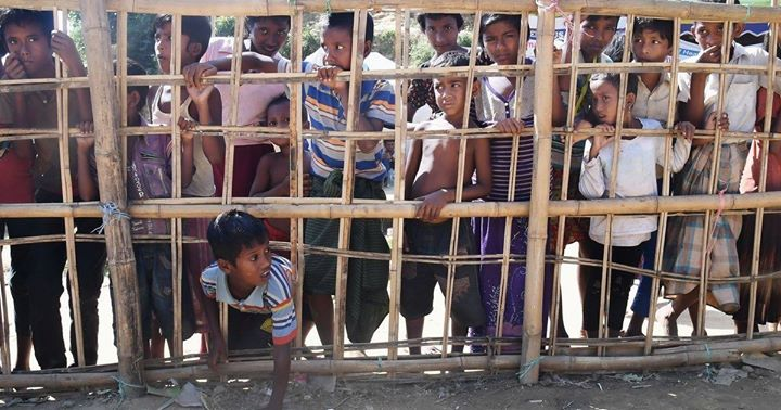 "Recent report: ""Repatriation of Rohingya refugees will not begin on Tuesday, say…"