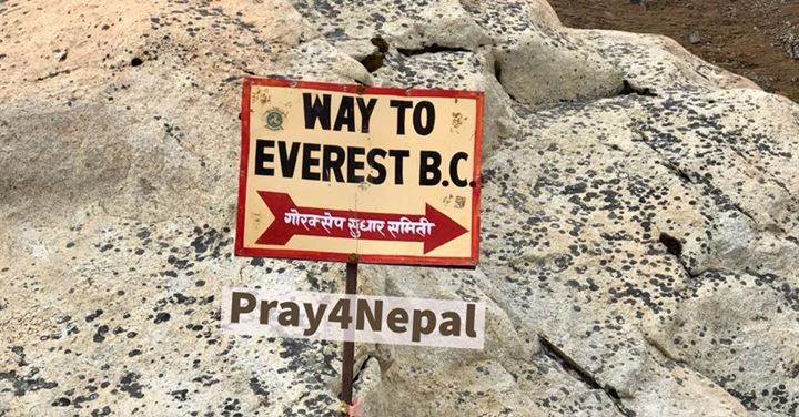 The government of Nepal is in process of measuring Mt. Everest to prove it remai…