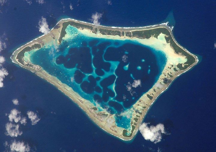 The Maldives is home to 26 ring-shaped atolls, which are made up from over 1,000…