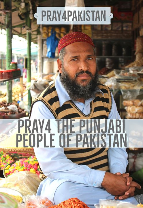 The Punjabi people make up 42% of Pakistan's population.  Amongst the Punjabis a…