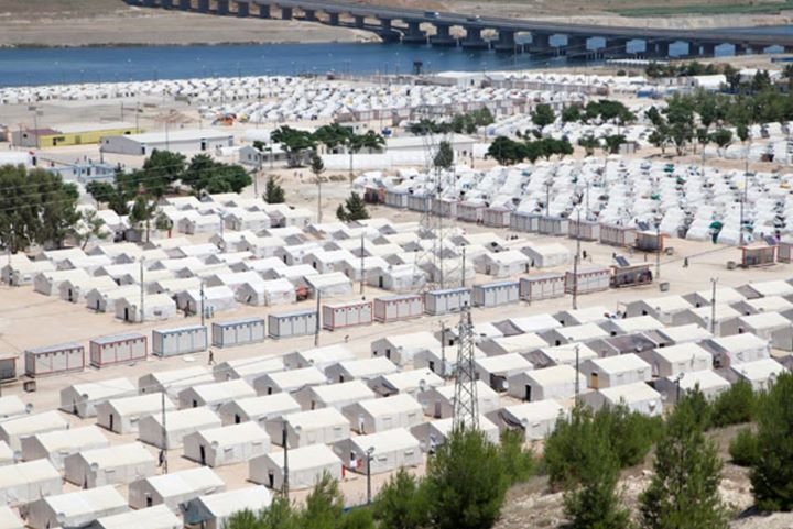 Turkey is a major destination for refugees.  Currently, it is hosting three mill…